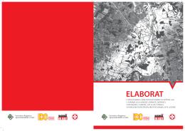 Elaborat o proučavanju zemljišta na području opštine