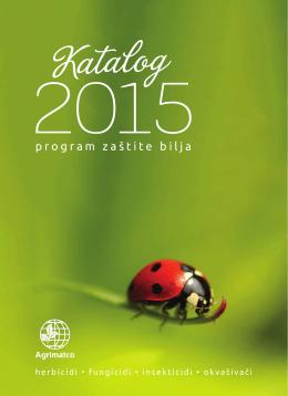 program zaštite bilja