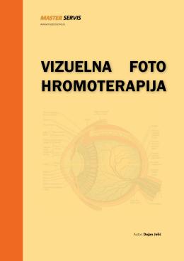 Визуелна фото хромотерапија