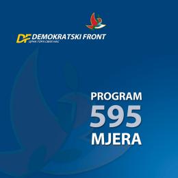 Latinica - Demokratski front