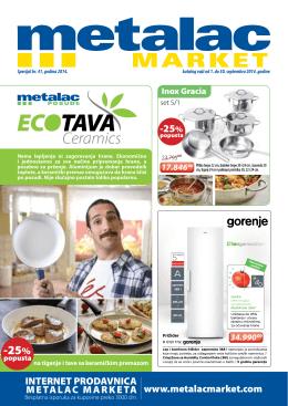 2 - Metalac Market