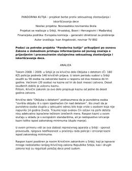 Krivična dela (pdf)