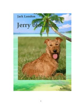 Jerry otočanin