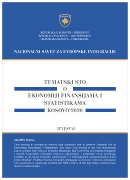 Tematski Okrugli Sto za Ekonomiju, Finansijama