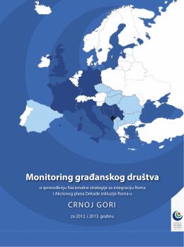 Monitoring građanskog društva