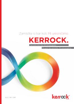 Katalog Kerrock Mali