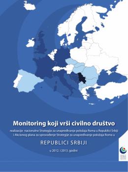 Monitoring koji vrši civilno društvo