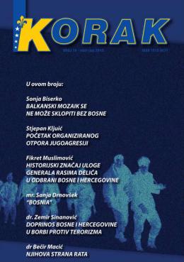 Untitled - Udruženje za zaštitu tekovina borbe za Bosnu i Hercegovinu