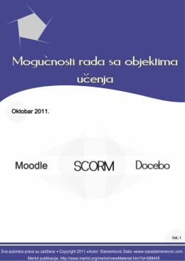 Priručnik za rad sa MySQL-ovim serverom
