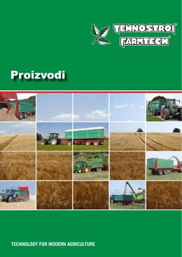 Farmtech proizvodi (srpski)