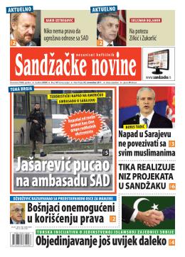 Sandžačke novine 147
