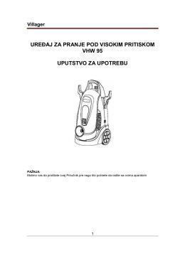 uputstvo za upotrebu - Oleo-Mac