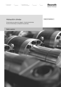 Hidraulični cilindar