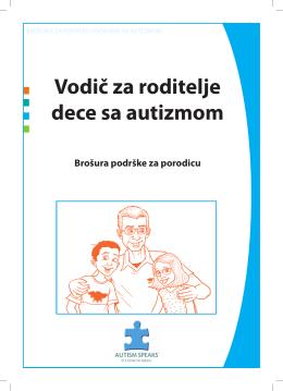 Vodič za roditelje dece sa autizmom.indd