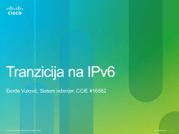 TranzicijanaIPv6