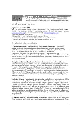 pdf formatu - Žene u crnom