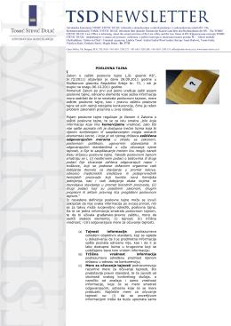 Newsletter 37