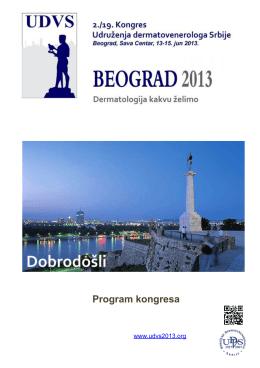 Program kongresa PDF