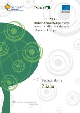 Tematski Dosije br. 2 - Pilane