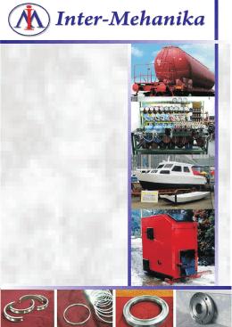 Katalog - Inter Mehanika DOO