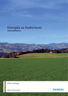 Naša kom - Siemens Srbija