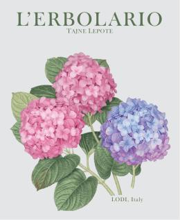 Pogledajte L` Erbolario katalog