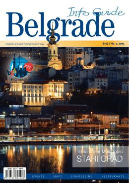 STARI GRAD - Visit Belgrade
