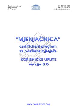 www.mjenjacnica.com