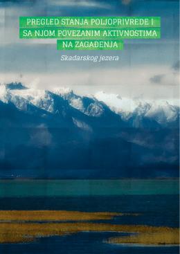 Izvještaj za Crnu Goru