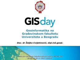 pdf - GIS Day Serbia