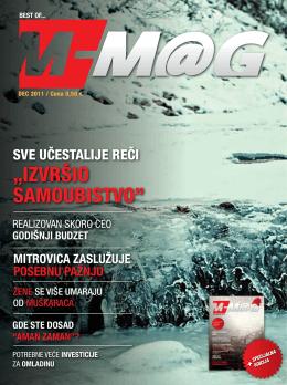 PreuzmiBesplatnoMagazine 3 - M