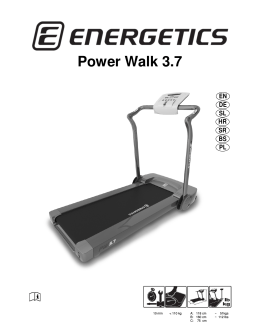 Power Walk 3.7