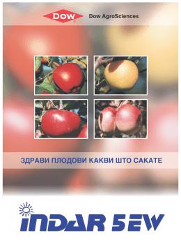Inrad 5 - Hemomak Pesticidi