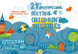 Program 21. Festivala