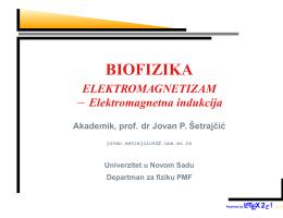 U - Biolozi