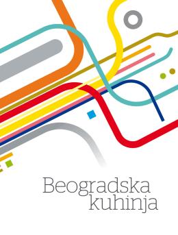 Belgrade - Beogradska Kuhinja