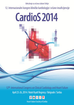 DOWNLOAD - Program CardioS 2014