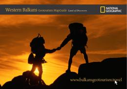 www.balkansgeotourism.travel