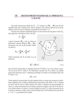 03 Sistem prizvoljnih sila i spregova u ravni.pdf