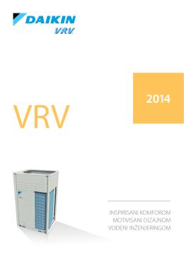 VRV - ics group