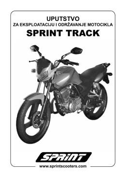 Uputstvo Track 07