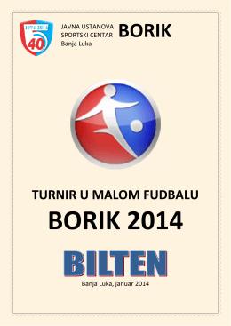 5 - JU SC Borik