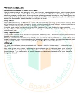 Vezbanje - Word 03-03 - heder i futer, sekcija.pdf