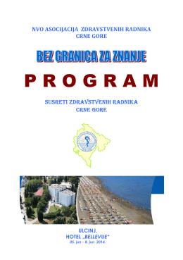PROGRAM SZRCG 2014 FINAL