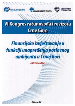 Forenzičko računovodstvo - Forenzicka revizija