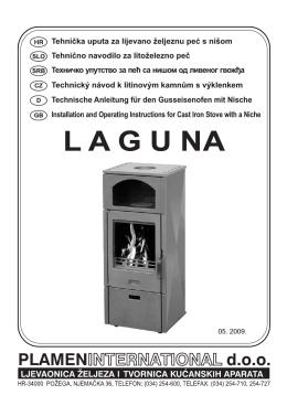 L A G U NA
