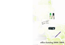 TG Commerce Office katalog 2008/2009. Part I.pdf