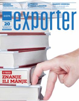 Exporter – 12/2012