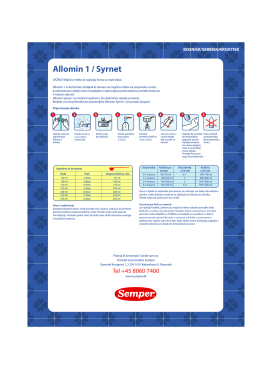 Allomin 1 / Syrnet