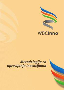 Metodologije za upravljanje inovacijama - WBC-INNO